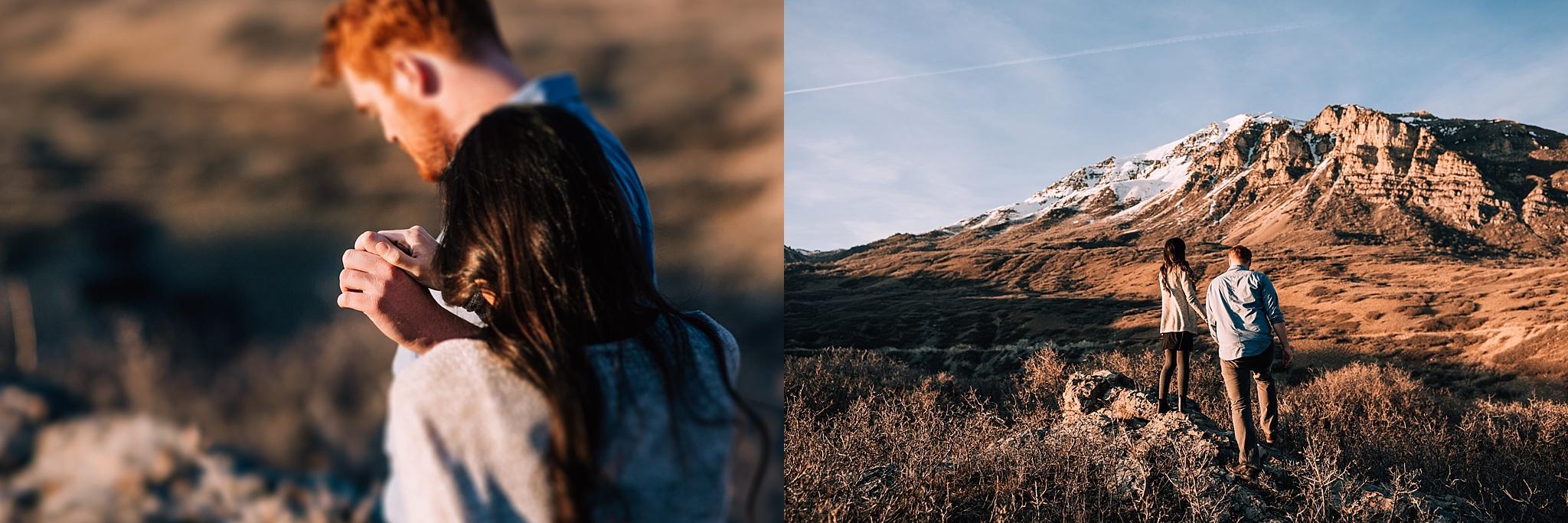 provo canyon egagement session, Adventurous bride,Bailey Dalton Photo,Intimate Wedding photographer,Traveling Photographer,Utah Engagement photographer,Utah Wedding Photographer,boho bride,